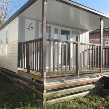 Visuel Mobile Home - 2 bedrooms