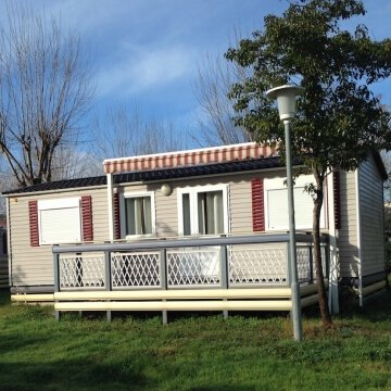 Visuel Mobile Home - 3 bedrooms