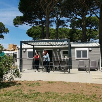 Visuel Mobile Home - 3 bedrooms - Premium